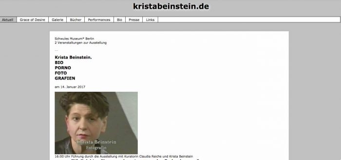 Krista Beinstein